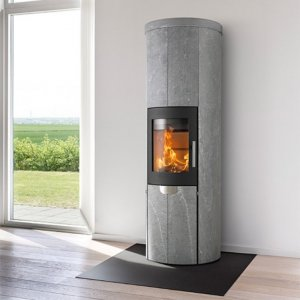 Seria Thermal Mass Stoves